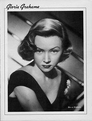 Gloria Grahame (NE55Y) Tags: bw movie studio stars shots publicity hollwood