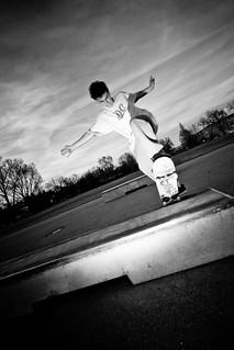 Skater #3