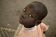 Curious boy - Kawaza village - Zambia (PascalBo) Tags: africa boy portrait people face kid nikon child d70 enfant zambia visage garçon kunda afrique southernafrica eastafrica zambie 123faves kawaza afriqueaustrale afriquedelest pascalboegli lpeyes