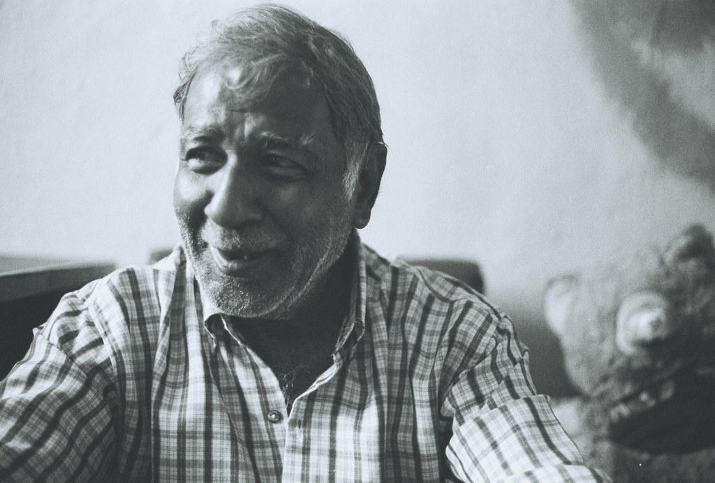 Mr. Mohandas (2)