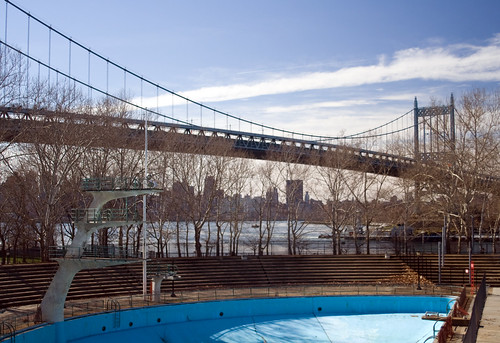 96/365 Triboro and Diving Pool