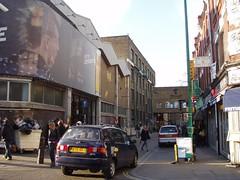 Picture of Locale Brick Lane