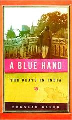 A Blue Hand