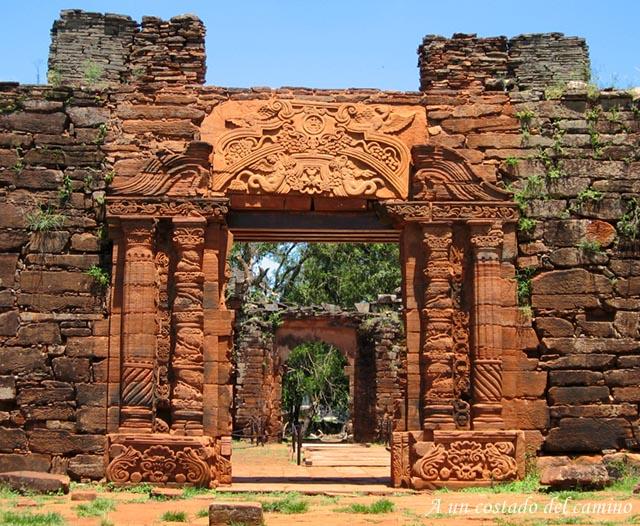 Portal San Ignacio