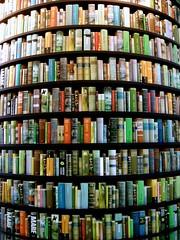 Il libro nello scaffale di ba.dev
