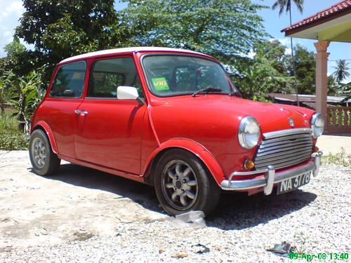 Want To Sell Kereta Austin Mini Untuk Dijual Carigold Forum