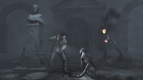 Konami Gamer S Night Silent Hill Homecoming A E Interactive