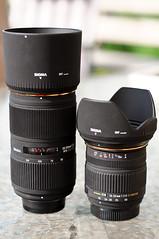 lens sigma lenses