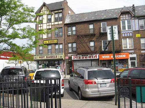 5th Avenue at 94th Street, Bay Ridge, Brooklyn