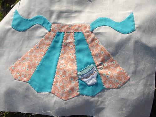apron 1