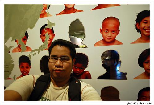 Me at Museum Siam