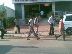 Marathahalli building 2