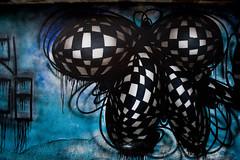 wobbly jobbly graffiti (ion-bogdan dumitrescu) Tags: graffiti 3d bucharest bucuresti wobbly bitzi progi ibdp strarthurverona img1596mod jobbly findgetty ibdpro wwwibdpro ionbogdandumitrescuphotography