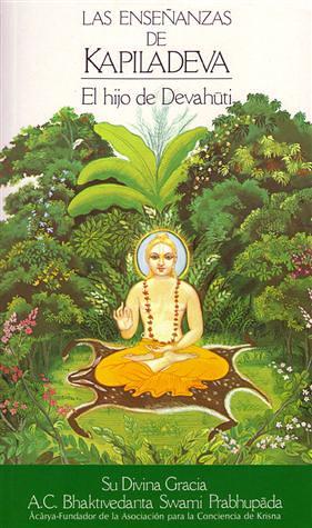 Enseñanzas de Kapiladeva