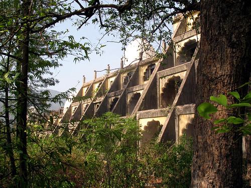 rishikesh ashram stay