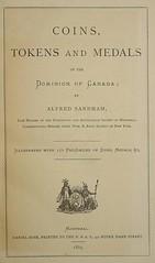 Sandham Cover