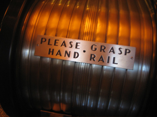 Please Grasp