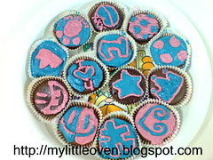 .:: My Little Oven ::. (Cakes, Cupcakes, Cookies & Candies) 2603391447_6665b1eee3_m