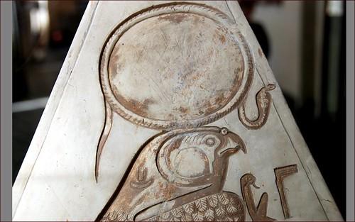 2008_0610_160451AA Egyptian Museum, Turin por Hans Ollermann.
