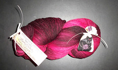 Whitewillow - Ruby Slipper