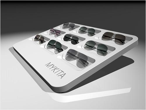 Mykita Flash Collection