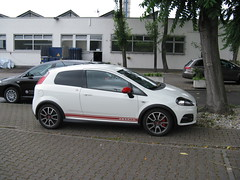 IMG_1025 (Pintopower) Tags: germany punto fiat dealer abarth