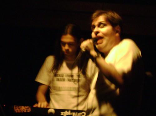 Zumbi do Mato - 28/06/08