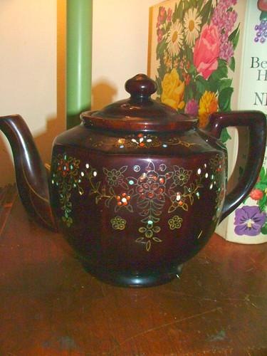 Relco Teapot