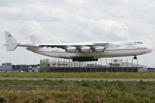 ur-82060 an-225 Antonov by ombrelle, on Flickr