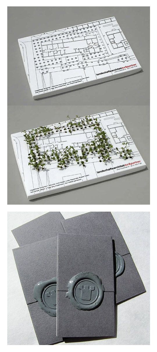 Cool business card designs Part 2