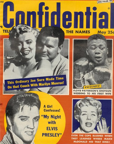 Confidential May 1957 FC (by senses working overtime)