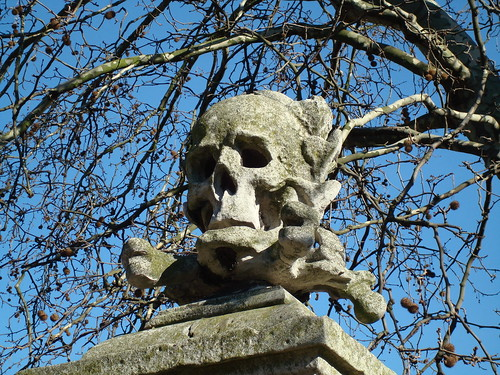 Gatepost, St Nicholas, Deptford