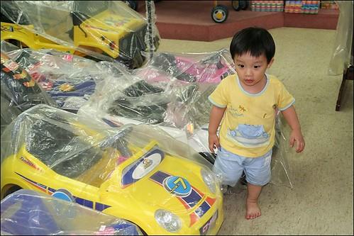 嘉義姑婆玩具店14