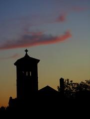 St. Joe Sunset (recubejim) Tags: oléquebonito