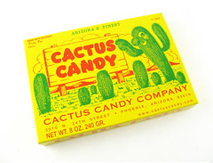Cactus Candy Package