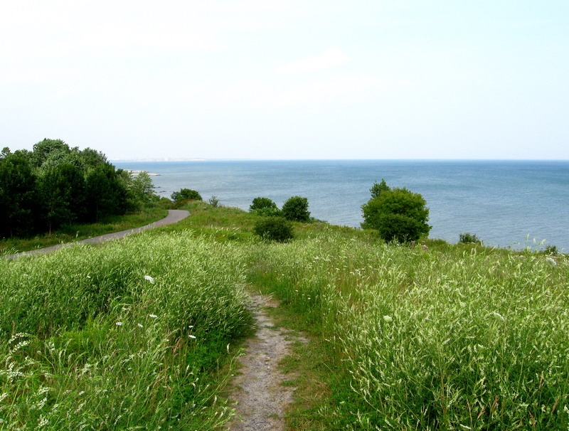 Lake of Ontario(2)