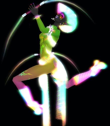 Plasma Spectrum
