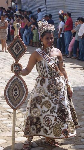 Vestidos india bonita