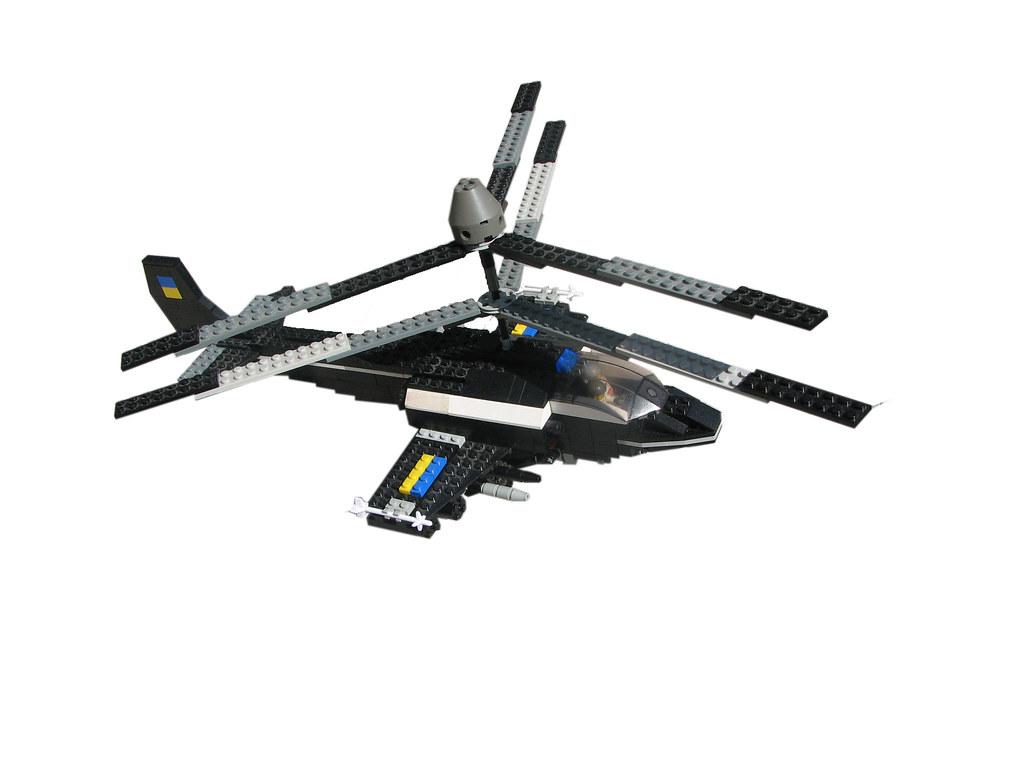 Ka-63 Hydra