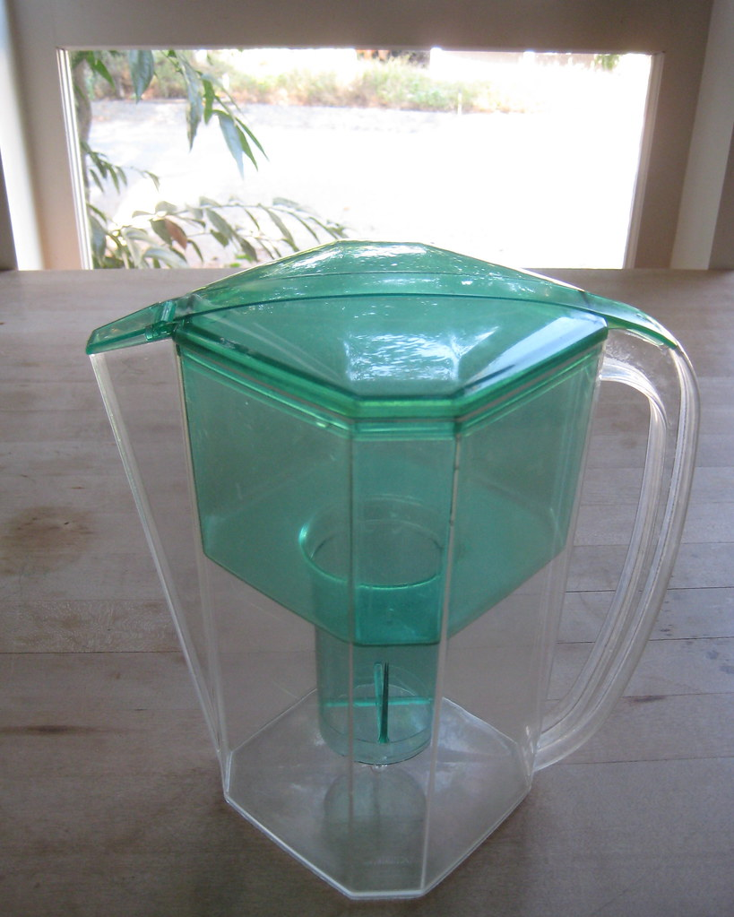 Retiring the Mid-1990s Brita Pitcher
