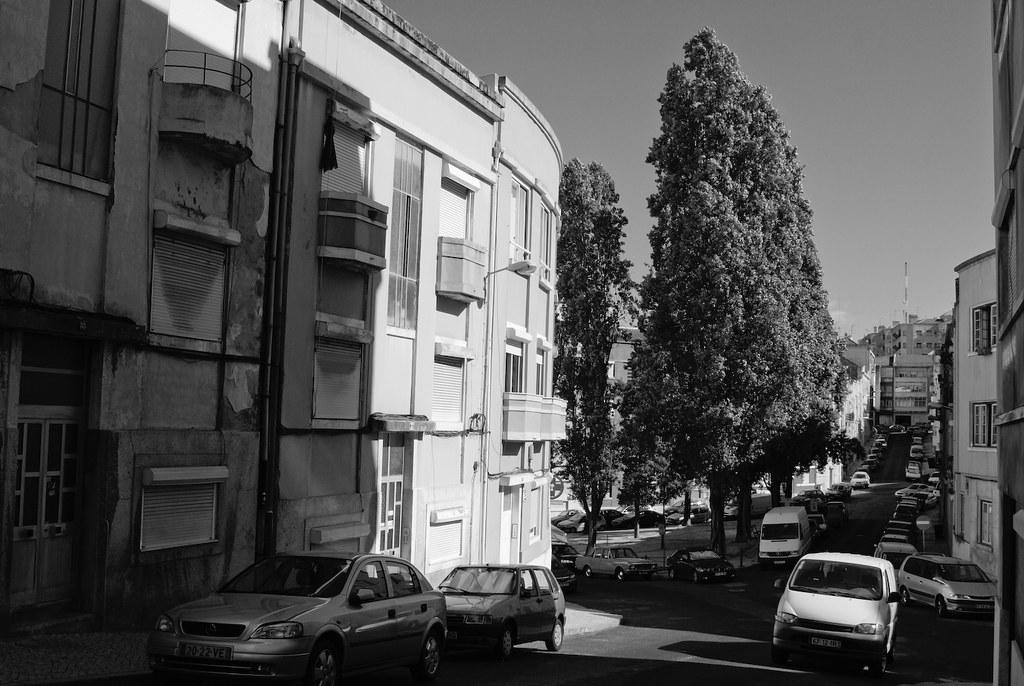 Ruas da Penha de França