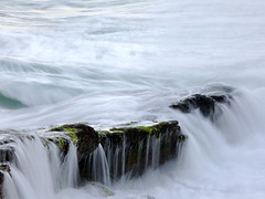 Water Flow 1 | Água em fluxo