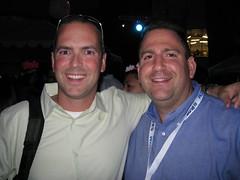 Jon Diorio and Bryan Eisenberg Google Dance 2008