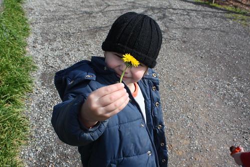 Ryder + Flower