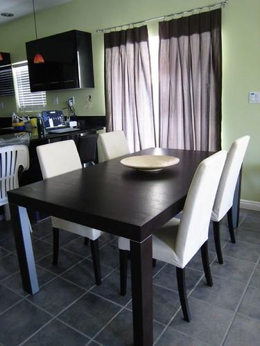 36 inch wide dining tables wide dining tables 30 inch bistro table. Black Bedroom Furniture Sets. Home Design Ideas