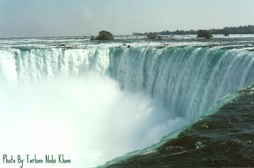 Great Niagra Falls