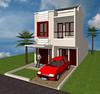 Rumah Asri by rumah.minimalis