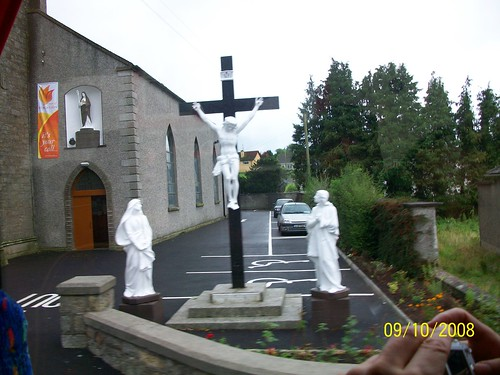 Ireland - Killkenny to Wicklow -
