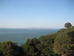 San Francisco bay (Tiburon, California, United States) Photo