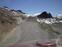 Road to Baralacha (Suman Kr Ghosh) Tags: manali rohtang baralacha lahul darcha